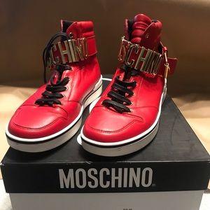 Moschino Shoes | Moschino Mens Shoes